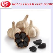 Chinede vieillit de nombreuses têtes d'ail noir dans la vente chaude