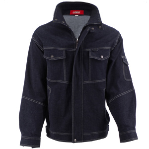 Popular Jeans's Autumn Jeans Coat