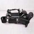 Modifique la cáscara del coche, cáscara de la vespa, cáscara del vehículo eléctrico