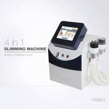 Máquina de Cavitação Hidrodinâmica de Emagrecimento Corporal com DVD de Treinamento