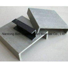 FRP-Kanal / Pultruded-Profile / Baumaterial