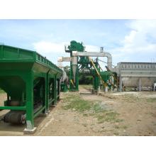 Planta mezcladora de asfalto Lb600