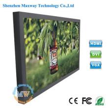 1680x1050 résolution 22 pouces moniteur lcd avec entrée HDMI