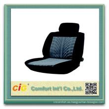 precio competitivo por mayor de terciopelo personalizado impreso completo asiento cubre