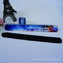 pulseira de snap chique régua PVC