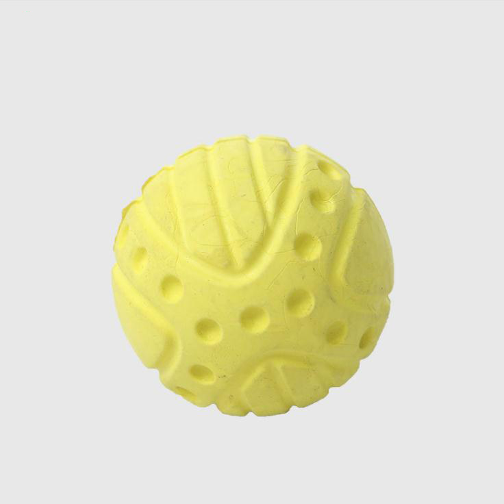 Dog S Bouncy Toy Ball