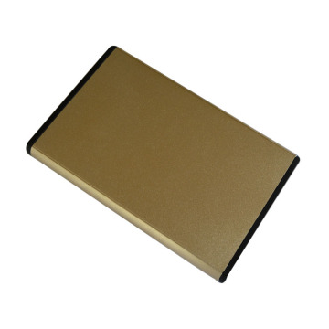 Laptop Hard Drive External Case 2.5inch