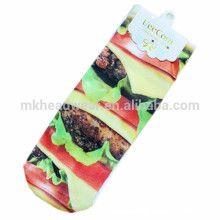 Wholesale Custom Screen Printing Socks