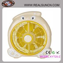 Мультфильм Мини Box вентилятор-милый подарок для вашей семьи