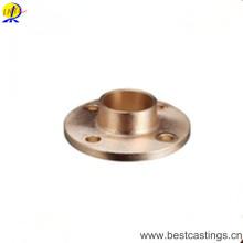 ANSI Standard Bronze Threaded Flange