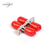 OEM ODM Cheap china manufacturing st adaptadores de fibra óptica