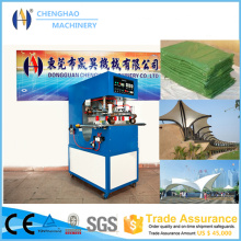 High Frequency Canvas Tent Tarpaulin Welder
