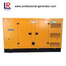 350kVA Silent Diesel Generator mit D11A Motor