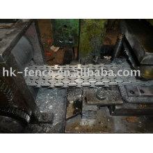 maquinaria do processamento do metal da máquina do arame farpado da lâmina