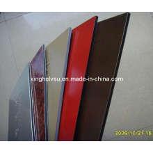 Panel de aluminio de color sólido con 14 años de experiencia de fábrica
