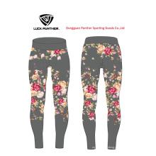 Tipo de fornecimento de serviço de OEM e meninas de gênero de mulheres vestindo calças de Yoga