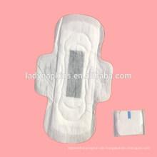 Unglaublicher, weicher Atmungskomfort, Hygienepolster mit Side-Gather-Funktion