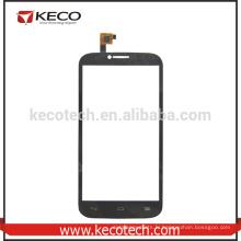 Écran tactile noir / blanc pour écran LCD Alcatel One Touch POP C9 OT7047