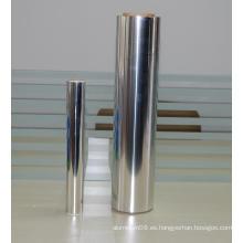 Papel de aluminio desechable para bolsas de embalaje al vacío