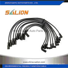 Câble d'allumage / fil d'allumage pour GM 12192364