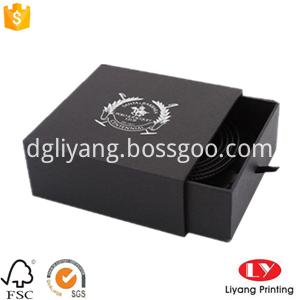 drawer packaging box