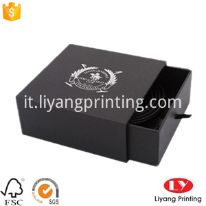 drawer packaging box