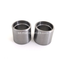 Standard Tungsten Carbide Munstycken