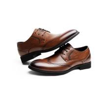 Zapatos de vestir con estilo para hombre