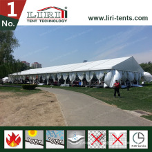 Luxury Tents with Lighting for Outdoor Wedding Events Party