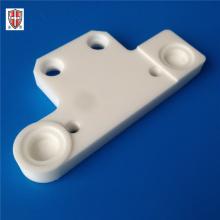microwave sintering abrasive ZrO2 kontrastin ceramic part