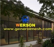 Senke 10mesh,11 mesh ,14 mesh stainless steel Patio Screen Enclosures