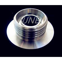 Piezas de mecanizado de aleación de aluminio