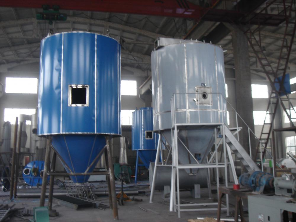 Alky-aryl Sulfonato de Alta Velocidad Spray Dryer