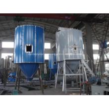 Secador de pulverizador centrífugo de alta velocidade do material da telha de assoalho