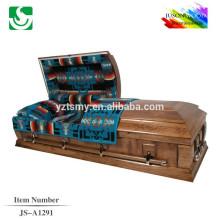 wholesale quality antique casket