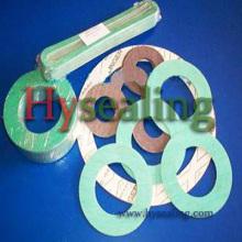 Плоская неметаллическая прокладка для уплотнения промышленного насоса