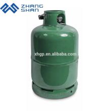 Venda quente de tanques de armazenamento de cilindro a granel Samll de 4,5 kg para GLP