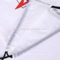 Wiederverwendbare wasserdichte Polyester-Kordelzug-Rucksack-Taschen-EinkaufsTaschen-Taschen-Förderung