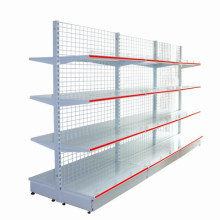 Yd-010 Metal Wire Supermarket Display Shelves