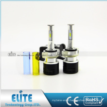 Mini auto bulbs china for all vehicles 8400 lumen 5202 h4 h7 high power led car headlight
