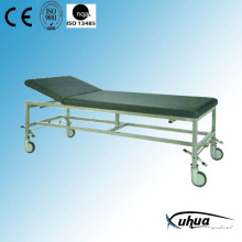 Moveable Steel Painted Examination Table (I-6)