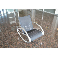 Foshan Shunde Möbel heißer Verkauf Patio Lounge Stuhl