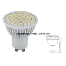 LED Light GU10 48SMD avec CE et Rhos