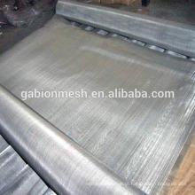 316, engranzamento de aço inoxidável 316L e produtos de fio de aço inoxidável
