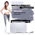 high performance after-sales service new products to sell belt slimming massage machine