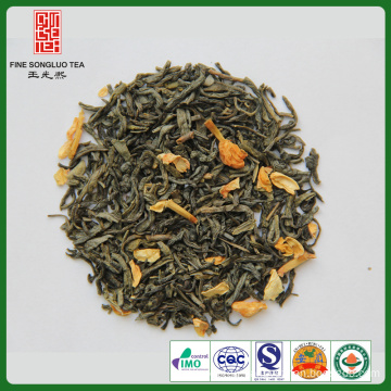 41022 Jasmine flower tea detox tea drinks - leading anhui tea factory