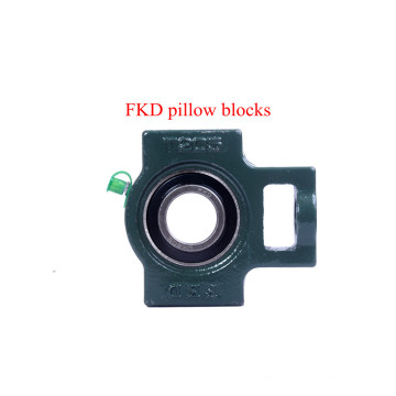 Fkd Pillow Block Bearings Ukt/Ucfl/Ukt/Ukfc
