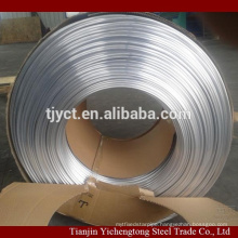 Thin wall 12mm pure aluminum pipe 1060