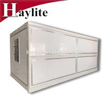 Плоский пакет дом домашний офис сборные складной контейнер для продажи