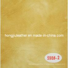 Vente d'usine directement Sipi cuir pour canapé